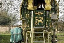 Jypsy Caravan