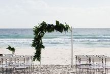 Our Range - Canopies & Alters / All items available for hire for your wedding or event!