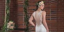 Spring 2016 Collection / Wedding dresses from the Spring 2016 Collection