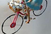 Sposi in bici