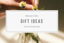 gift ideas / Gift ideas for the celebrated person in your life. We all need inspiration for teacher gifts, xmas gifts, a baby shower, a birthday, or a wedding. Why not stand out with a little diy gifts or straight from the store pizazz?