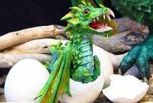 My Dragons