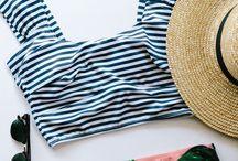Swimsuits & Sunshine