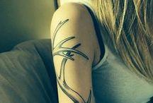 thINK / Inspiring tattoos
