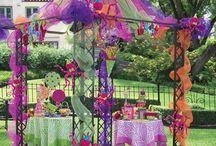 PARTY IDEAS / by Sandra Rodriguez
