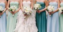 Cliché Wedding Board