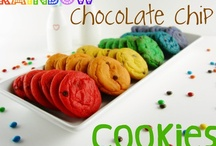 Cookies / by Tammy Wilson