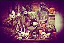 halloween! / by michelle argo