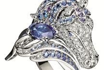 Jewels & Jewelry