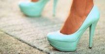 Pour Les Pieds / Pretty shoes