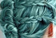 Luscious Locks / Hair envy