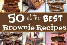 Brownies and Bars / by Tammy Wilson