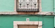 Façades / Beautiful exteriors