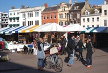 Shopping in Cambridge & Chelmsford / Discover the best places to shop in and around Cambridge & Chelmsford.