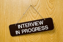 Interview Information / What you need to know before going into an interview