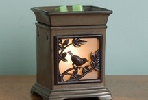 Scentsy Wax Warmers / What's your favorite Scentsy Candle Wax Warmer? Pin a picture of your warmer and where you use it.