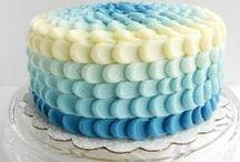 Cake / by Tammy Wilson