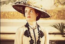 Lady Cora dress