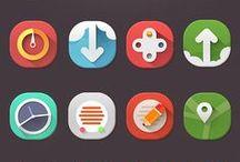 UI Design / by 미경 양