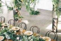 Wedding decor tricks