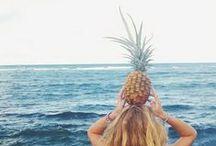 Des ananas encore et encore...