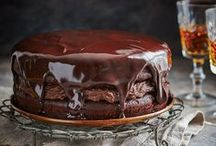Desserts / Food photography