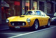 Classic & Cool Cars