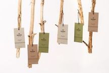 TAGS&LABELS_ / by Serena