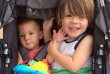 Thomas & Austin & Odette