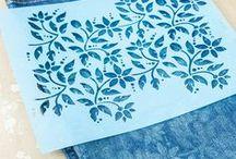 1.díszítés-textilfestés
