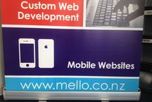 Professional Web Developers. Responsive design and custom web development to suit a larger digital audience.Developers of latest cutting edge technology in web and app designs. / Contact: 0800 774 296 or locally on 09 391 0200 Web : www.mello.co.nz Email: bejoy@mello.co.nz