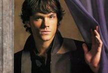 Supernatural:PhotoSessions