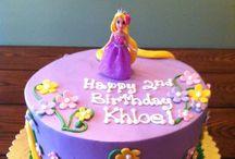 Cake's i like /