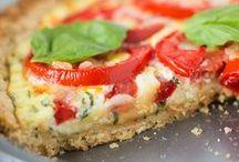 Hauptgericht vegetarisch / vegetarian main / Hauptgericht, aber vegetarisch / Main dishes, but veggie style