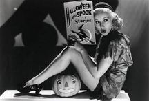 Hollywood Bombshell Halloween / Gorgeous gals from the best of hollywood history