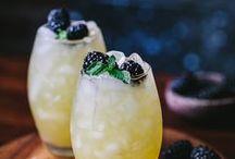 D R I N K   Cocktail time
