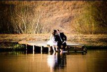 Harvest Moon Wedding Photography / Wedding Photography