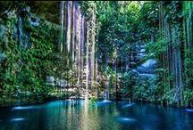 T R A V E L   Wish I was here... / Dream holiday destinations