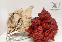 2. DIANA ULANOVA-bags / Handmade