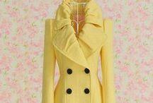 3.divat - kabátféleségek