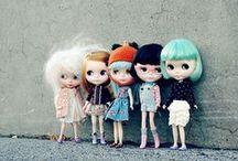 fashion doll shooting