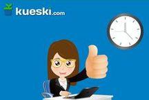 Tips Financieros / #KueskiTips para mejorar tus finanzas personales