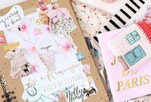 Stationery and Journal Ideas / Beautiful Stationery