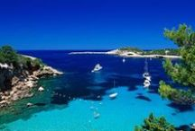 T R A V E L   Ibiza / Tip and ideas for my next trip in September!