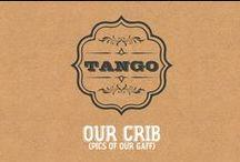 inside tango / take a look around tango