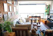 Apartamento Dele & Dela / www.deleedela.com