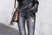 FASHION / Fashion I love / Fashion, Mode, Style, Outfit, classy, Fashionista, OOTD