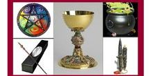 Pagans Shops / Online stores with a wide selection of Witchcraft, Pagan, Wiccan, Occult, New Age and Metaphysical supplies, products and  services.