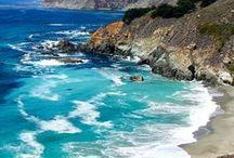 TRAVEL Diary / USA, Westküste, Westcoast, Roadtrips, Reiseberichte, Inspirationen, Tipps - Ich liebe es zu reisen, neues zu entdecken. Reisen übt eine große Faszination auf mich aus, wenn ich fremde Länder und Kulturen kennen lernen kann. Aber auch einfach mal die Seele baumeln lassen und zum Beispiel im schönen Kroatien am Meer liegen kann. Hier teile ich mit euch meine schönsten Momente und Highlights meiner Reisen, und gebe euch Tipps und Ratschläge.