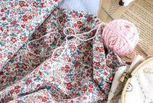 Fabric Stash / Fabric Shop Australia Sewing Shop Quilting Dressmaking Cotton DIY Craft Craft Supplies